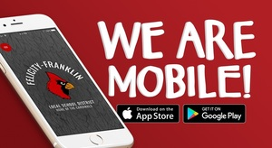 We Are Mobile!