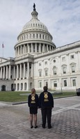 Felicity FFA Members Go to Washington, D.C.