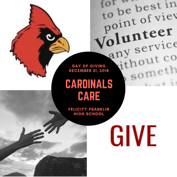 Cardinals Care Day of Giving